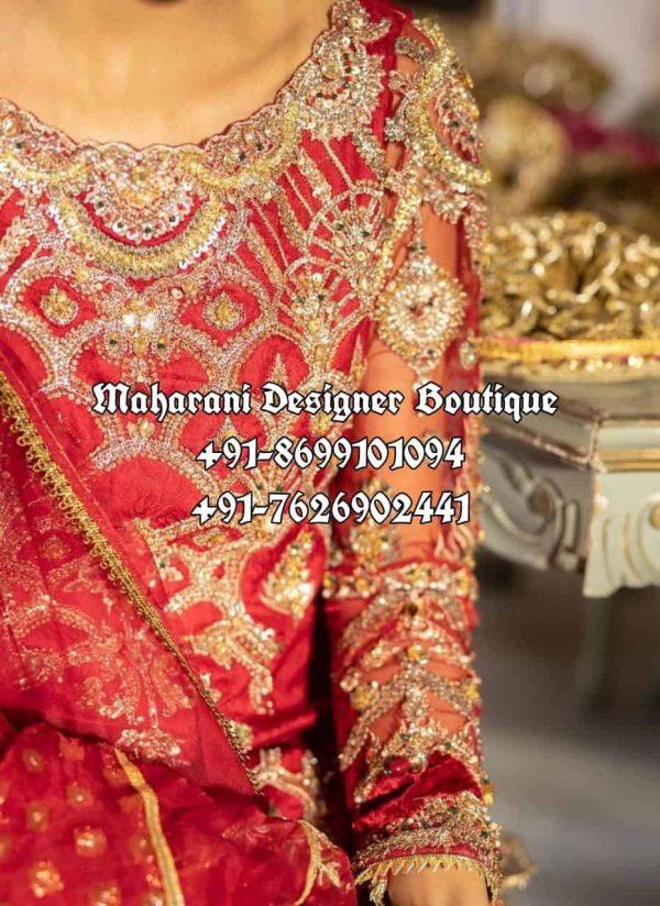 Buy Punjabi Suits For Wedding Canada UK
