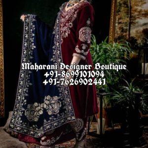 Buy Punjabi Suits Latest Designs UK USA