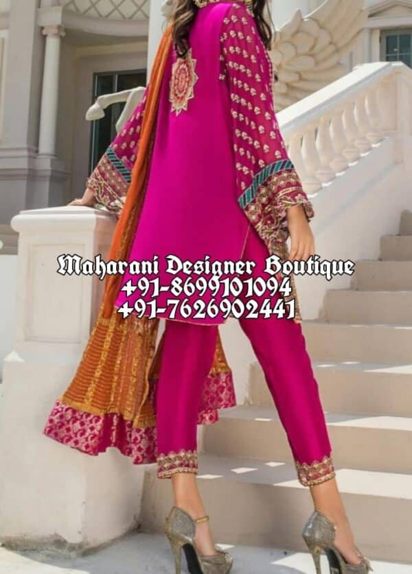Buy Punjabi Suits Of Boutique Canada UK