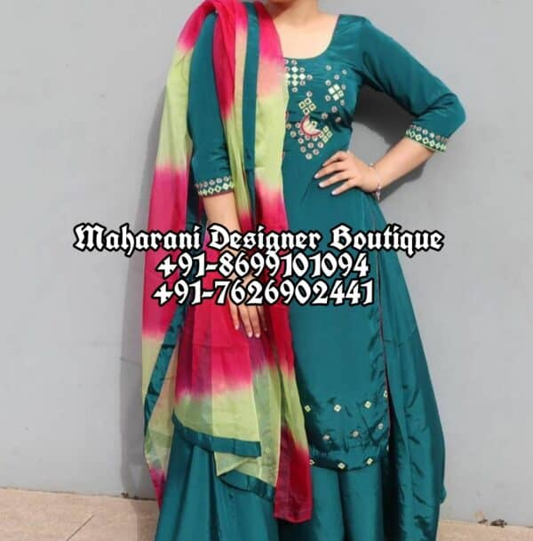 Buy Punjabi Suits Online Boutique Canada Australia