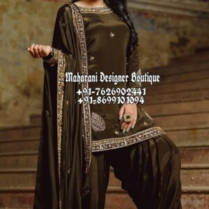 Buy Punjabi Suits Online In Canada USA