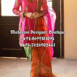 Buy Punjabi Suits Patiala Boutique