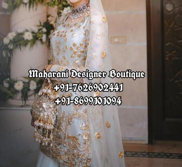 Buy Punjabi Suits Wedding Canada