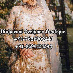Buy Punjabi Suits Wedding Canada UK USA