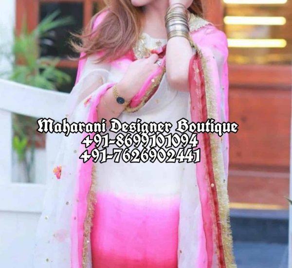 Buy Salwar Suits For Wedding UK USA Canada