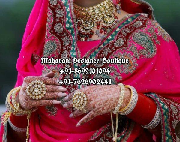 Buy Wedding Lehenga For Bridal Australia