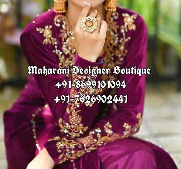 Designer Punjabi Suits Boutique Canada UK USA