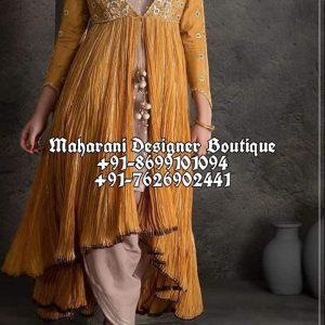 Designs For Punjabi Suits Canada