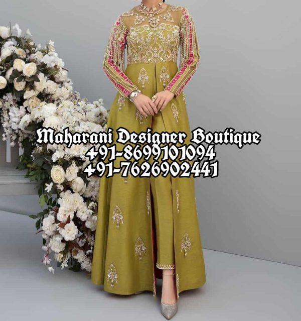 Indo Western Dresses For Wedding USA Australia UK Canada