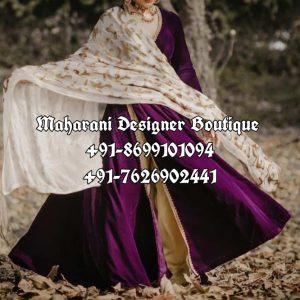 Latest Design Anarkali Suits