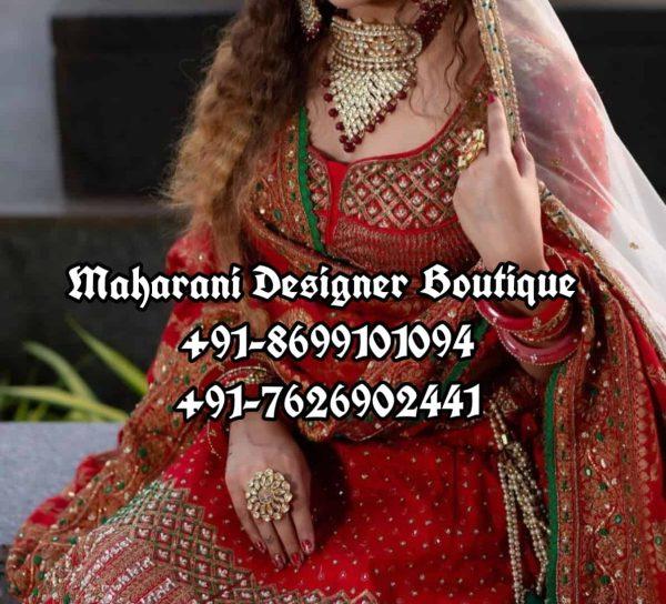 Latest Designer Lehenga For Wedding USA Canada UK Australia
