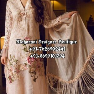 Latest Punjabi Boutique Suits On Facebook