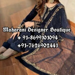 New Style Of Punjabi Suits Canada