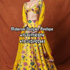 Online Blouse For Lehenga Design USA