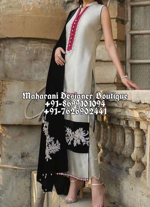 Online Design For Punjabi Suits