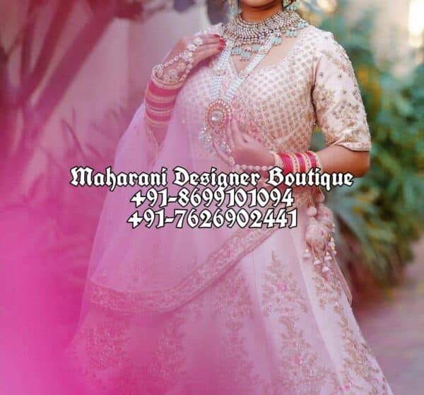 Online Lehenga For Bride USA