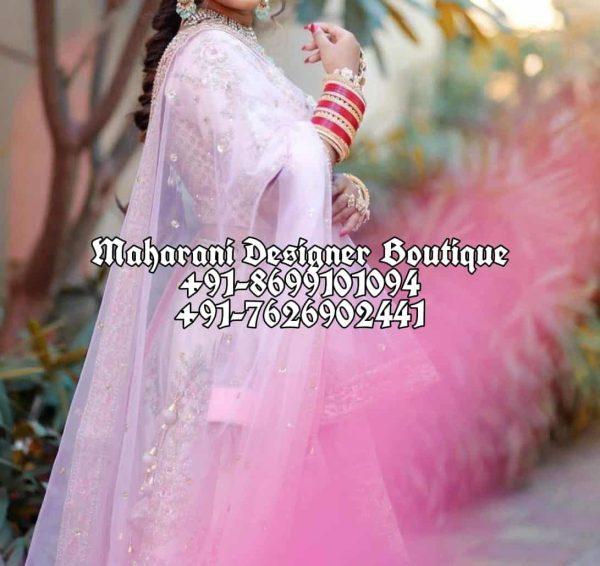 Online Lehenga For Wedding UK USA