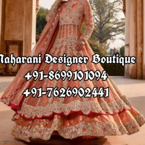 Punjabi Brides In Suits Canada