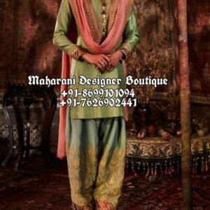 Punjabi Salwar Suits Online UK USA
