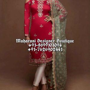 Punjabi Suits Boutique Moga