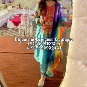 Punjabi Suits In Brampton
