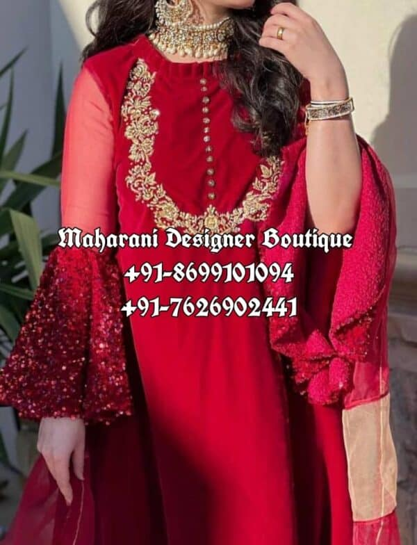 Punjabi Suits Online Boutique Online Shopping