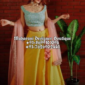Wedding Lehenga For Bride Australia