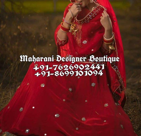 Wedding Lehengas Designs USA Fashion