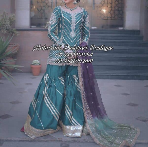 Punjabi Sharara Suits For Wedding | Maharani Designer Boutique. Call Us : +91-8699101094  & +91-7626902441   ( Whatsapp Available ) Punjabi Sharara Suits For Wedding | Maharani Designer Boutique, Punjabi sharara suits, Punjabi sharara suits online, Punjabi sharara suits party wear, Punjabi sharara suits online India, Punjabi sharara suits for wedding, Punjabi sharara suits the online UK, Punjabi boutique sharara suits, traditional Punjabi sharara suits, how to wear dupatta on sharara suit, simple Punjabi sharara suits, Punjabi sharara suits design, Indian Punjabi sharara suits, Punjabi sharara suit pics, latest Punjabi sharara suits, Punjabi sharara suits online shopping, Punjabi Sharara Suits For Wedding | Maharani Designer Boutique France, Spain, Canada, Malaysia, United States, Italy, United Kingdom, Australia, New Zealand, Singapore, Germany, Kuwait, Greece, Russia