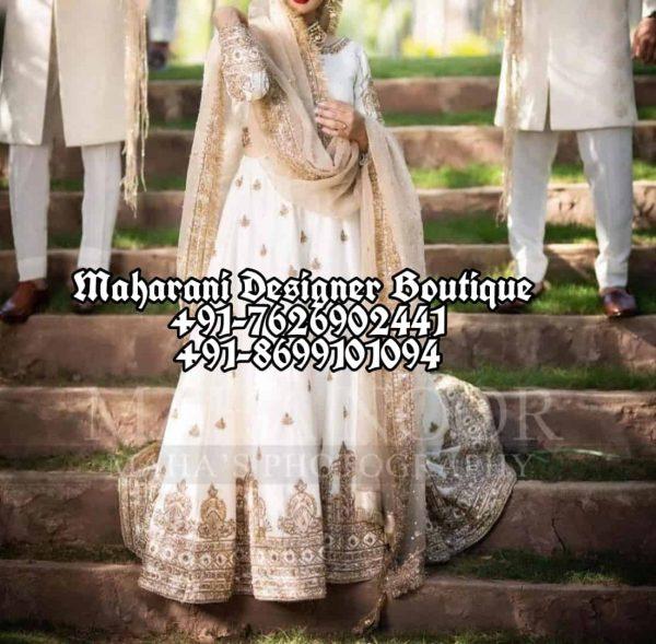 Anarkali Suits Designs UK