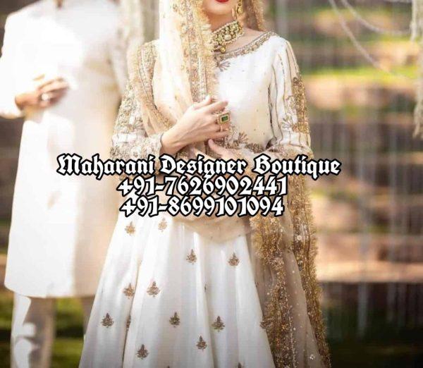 Anarkali Suits Designs UK USA