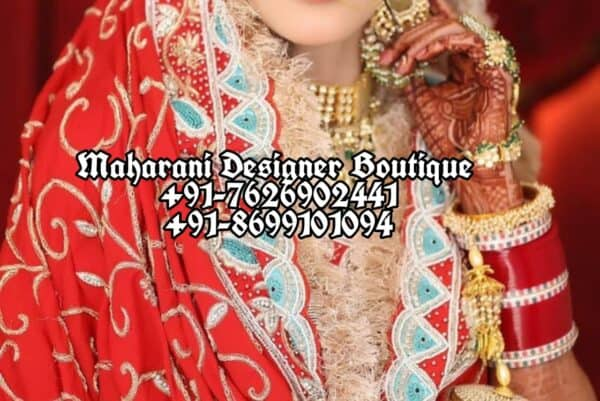 Bridal Lehenga Designer USA Canada Australia UK