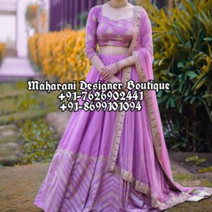 Buy Bridal Lehenga For Reception