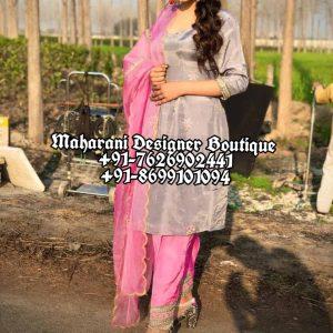 Buy Punjabi Suits Nurmahal
