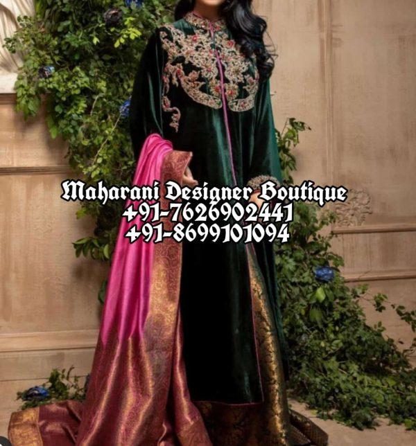 Buy Punjabi Suits Sharara Canada