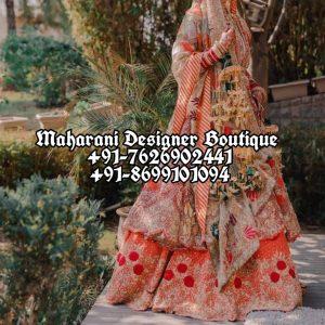 Designer Lehenga For Wedding USA UK Australia France