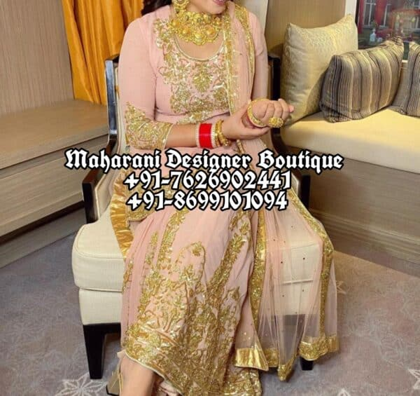Punjabi Sharara Suits Online Canada Australia