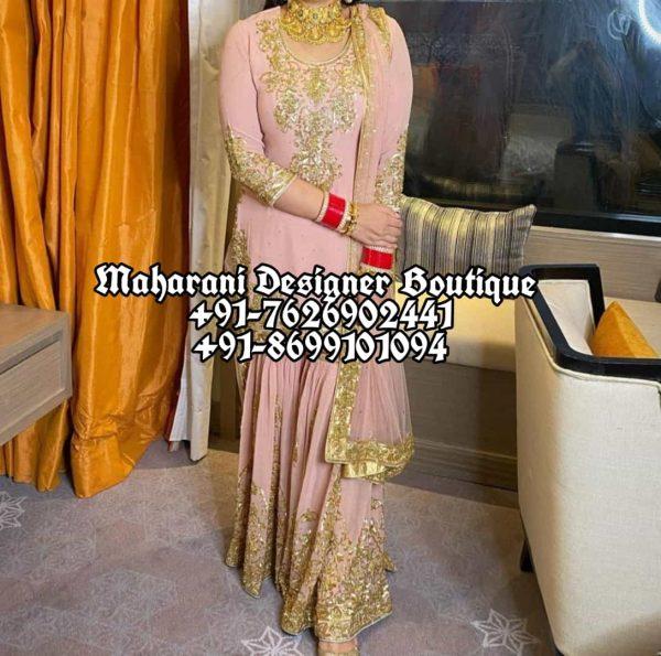 Punjabi Sharara Suits Online Canada Australia UK
