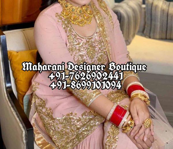 Punjabi Sharara Suits Online Canada Australia UK France