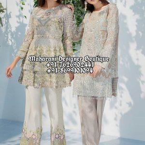 Punjabi Suits Design New Canada