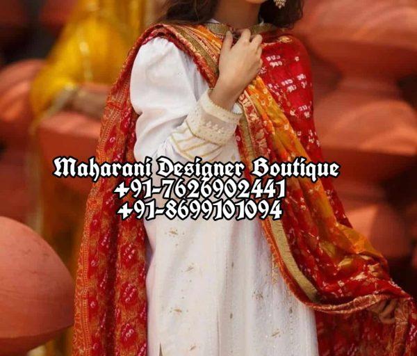 Punjabi Suits Of Boutique Canada