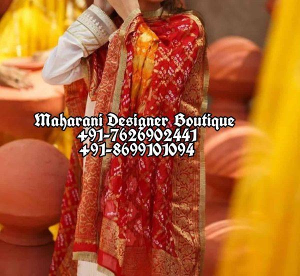Punjabi Suits Of Boutique Canada UK
