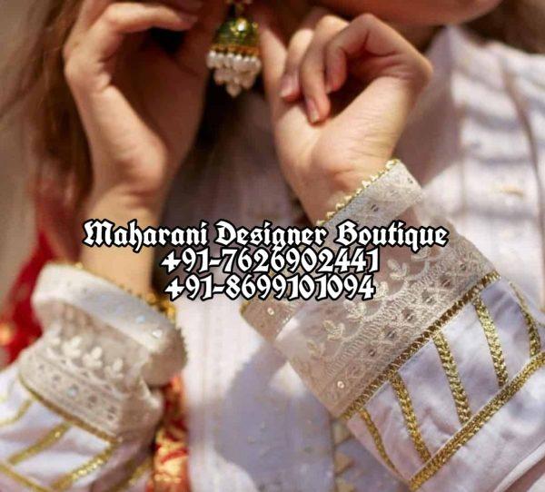 Punjabi Suits Of Boutique Canada UK USA