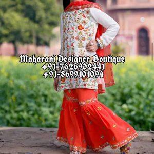 Punjabi Suits Sharara USA UK