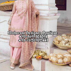 Punjabi Suits With Plazo Canada USA USA UK