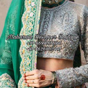 Buy Wedding Lehenga Online | Maharani Designer Boutique..Call Us : +91-8699101094 & +91-7626902441 ( Whatsapp Available )